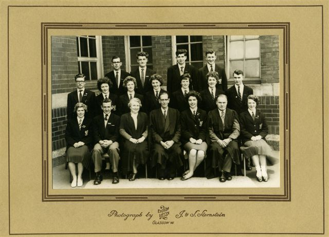 prefects1960